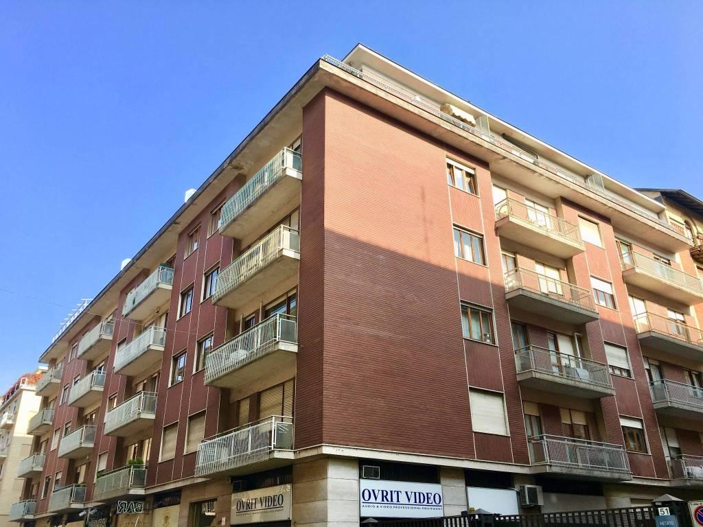 Foto 1 di Appartamento via San Secondo, Torino (zona Crocetta, San Secondo)