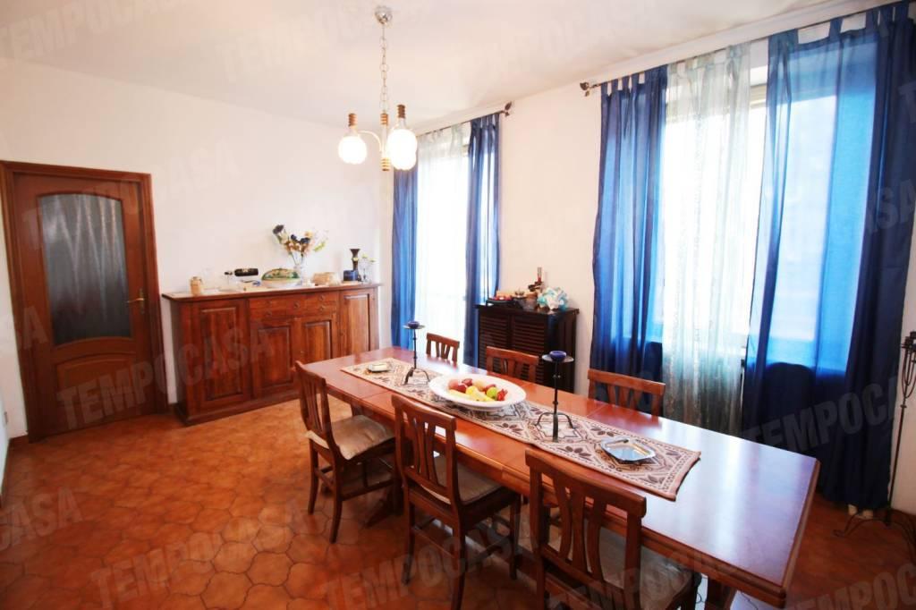 Foto 1 di Appartamento Lungo Po Alessandro Antonelli, 211, Torino (zona Vanchiglia, Regio Parco)