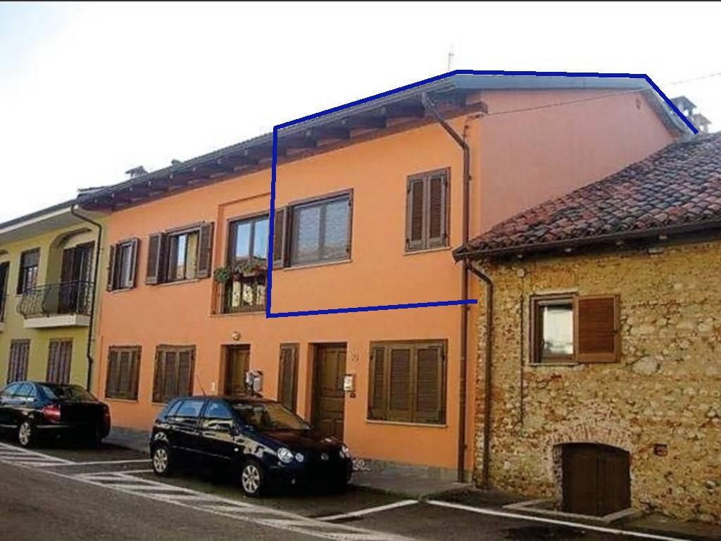 Appartamento in vendita a San Giusto Canavese, 5 locali, prezzo € 73.000 | CambioCasa.it