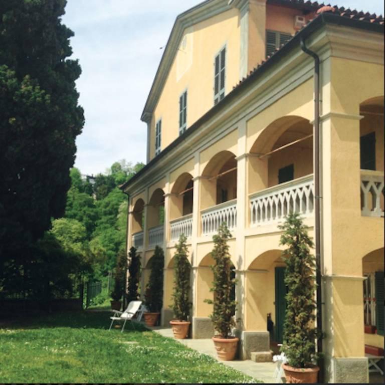 Appartamento in affitto strada Castelvecchio 25 Moncalieri