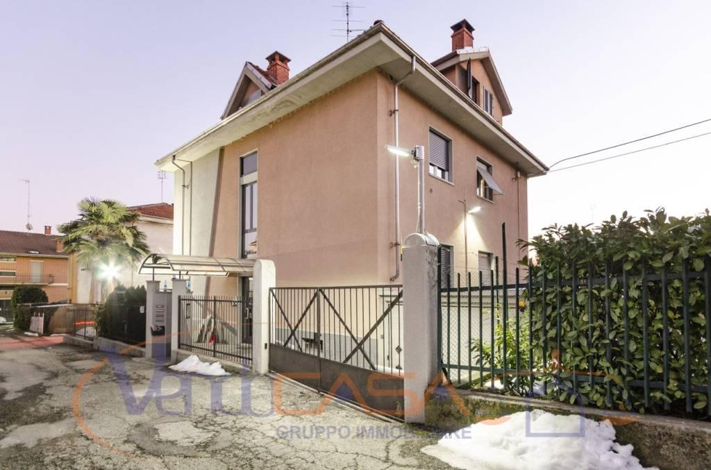 Foto 1 di Palazzo / Stabile via Coronata 41, Fossano