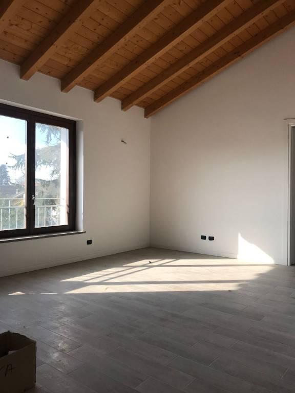 Appartamento in Vendita a Rottofreno Centro:  4 locali, 115 mq  - Foto 1