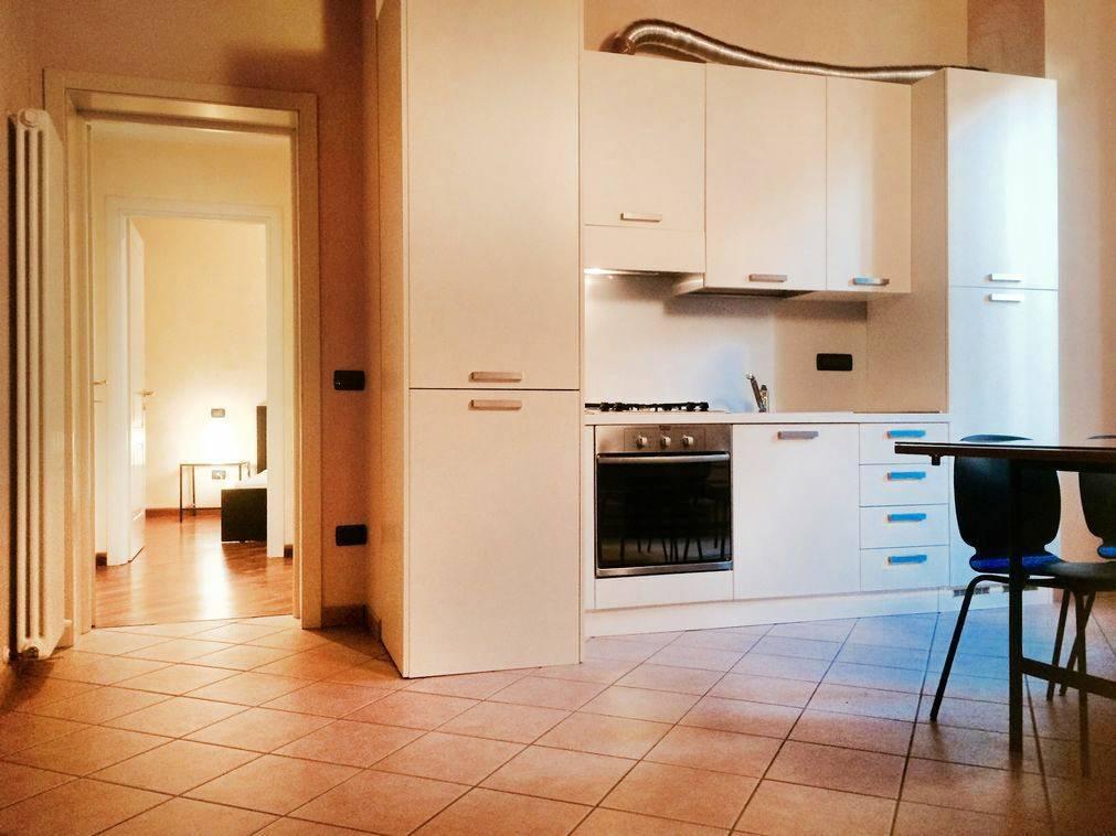 Appartamento in Affitto a Ferrara Centro: 3 locali, 70 mq