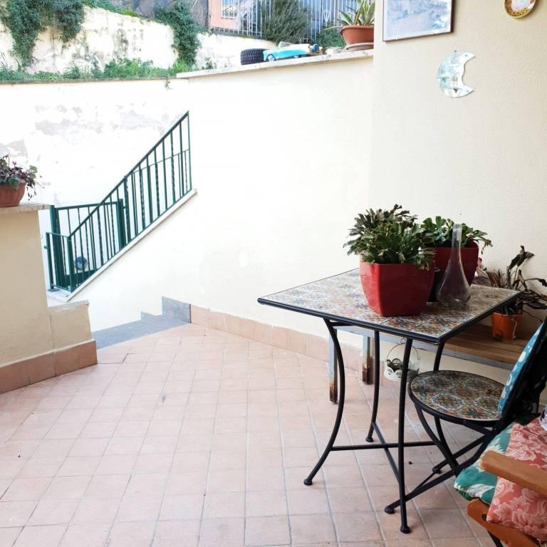 Villa a Schiera in vendita a Roma, 4 locali, zona Zona: 41 . Castel di Guido - Casalotti - Valle Santa, prezzo € 225.000 | CambioCasa.it