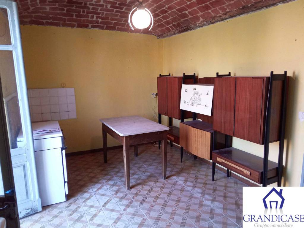 Foto 1 di Casa indipendente via Giuseppe Garibaldi, Lauriano