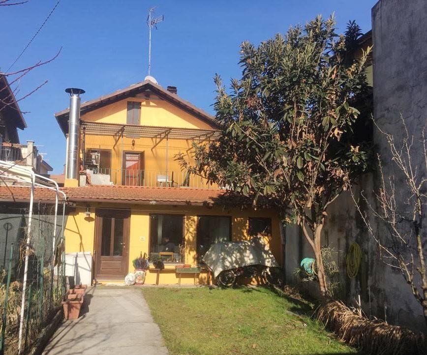 Casa Indipendente in vendita piazza Guglielmo Marconi San Maurizio Canavese