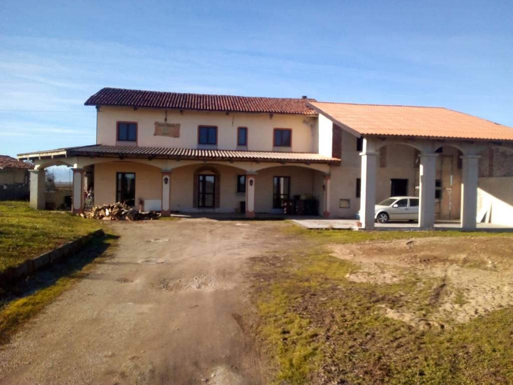Foto 1 di Rustico / Casale via Mallone, Marene