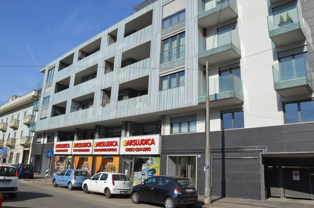 Appartamento in affitto Zona Vanchiglia, Regio Parco - piazza Alberto Pasini 5 Torino