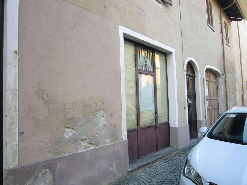 Negozio / Locale in affitto a Cherasco, 9999 locali, prezzo € 500 | PortaleAgenzieImmobiliari.it