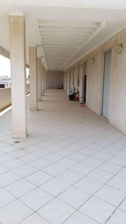 Attico in Vendita a Monteroni Di Lecce Centro: 5 locali, 250 mq