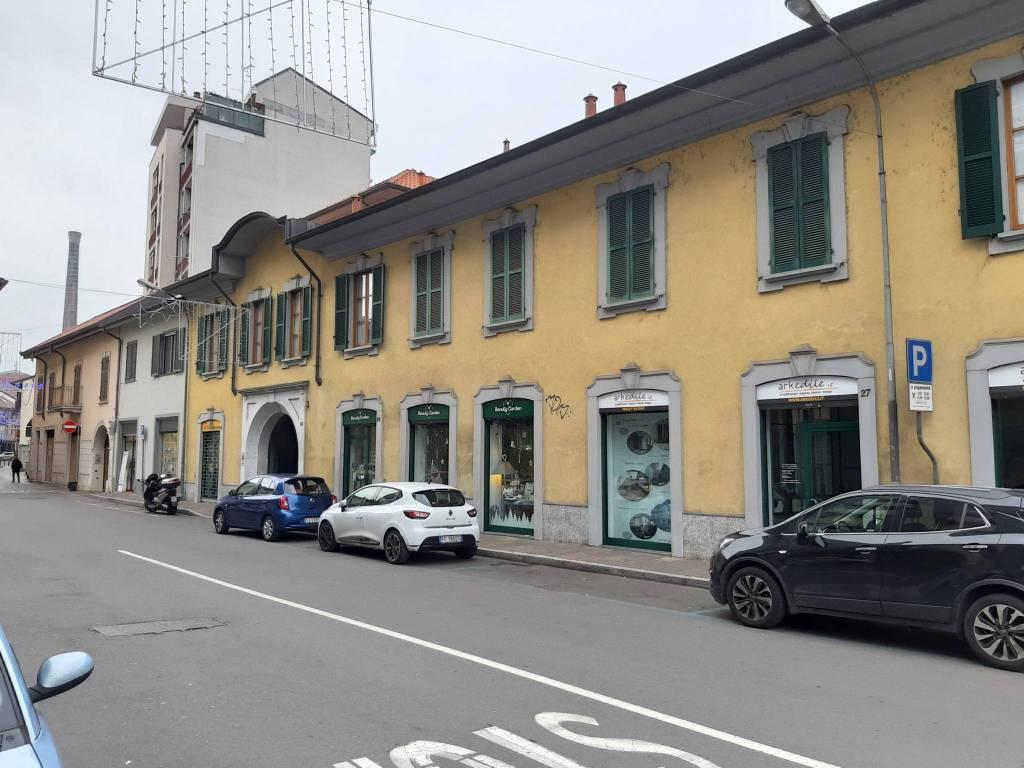 Appartamento in affitto a Legnano, 3 locali, prezzo € 650 | CambioCasa.it
