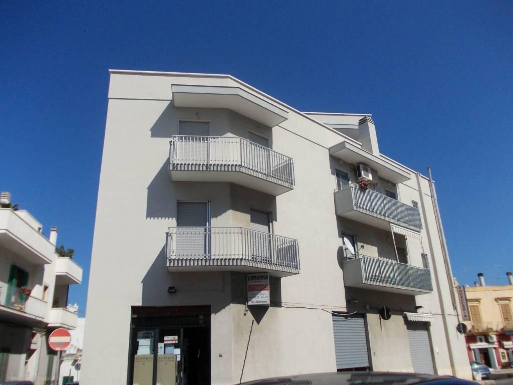 Appartamento in buone condizioni in vendita Rif. 5412964