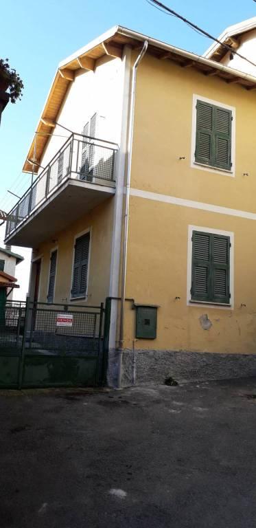 Soluzione Indipendente in vendita a Mornese, 3 locali, prezzo € 53.000 | CambioCasa.it