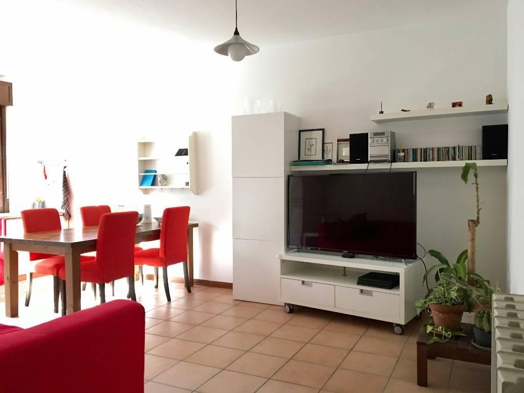 Appartamento in ottime condizioni in vendita Rif. 4913706