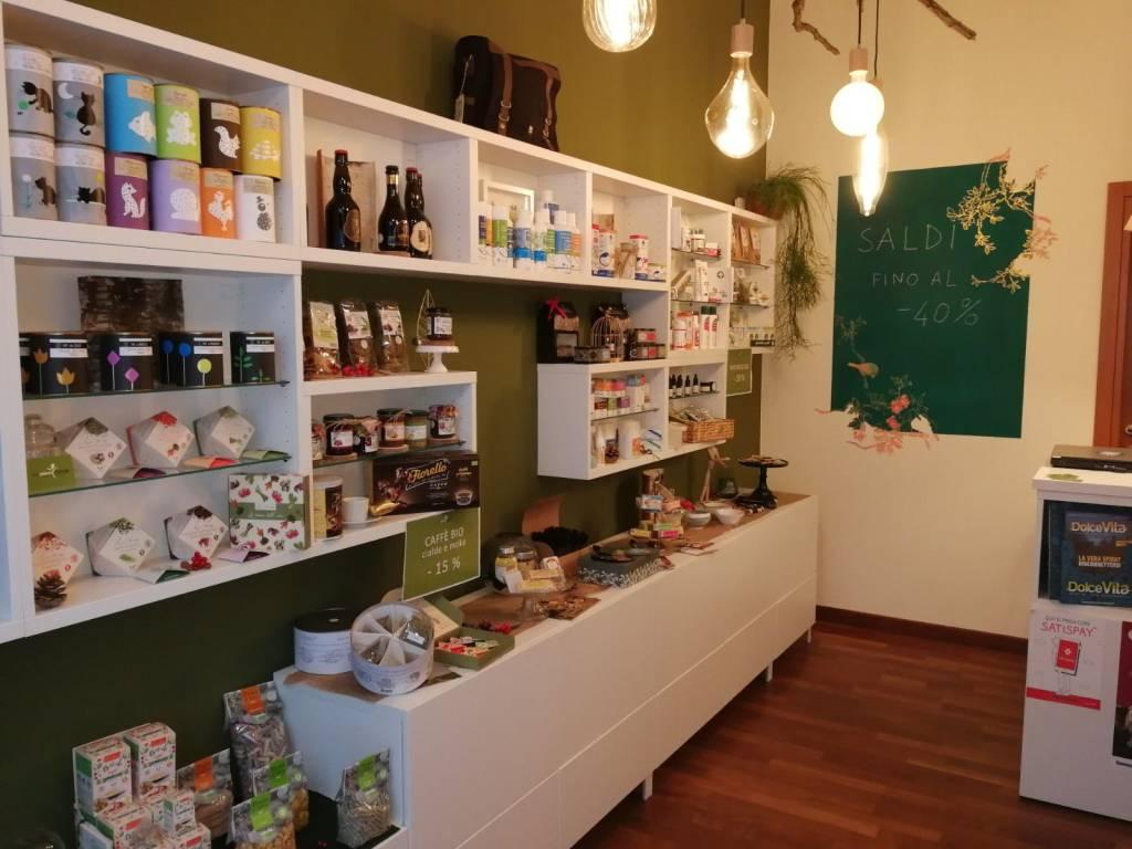 Negozio in vendita Zona Centro - via Bligny 7 Torino