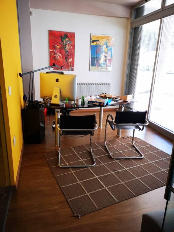 Ufficio / Studio in affitto a Spoleto, 1 locali, prezzo € 600 | CambioCasa.it