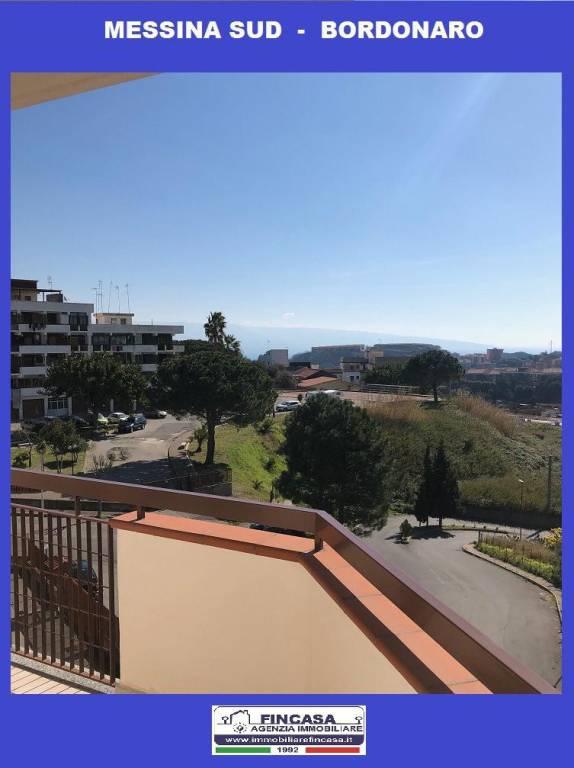 Appartamento in Vendita a Messina Periferia Sud:  3 locali, 90 mq  - Foto 1