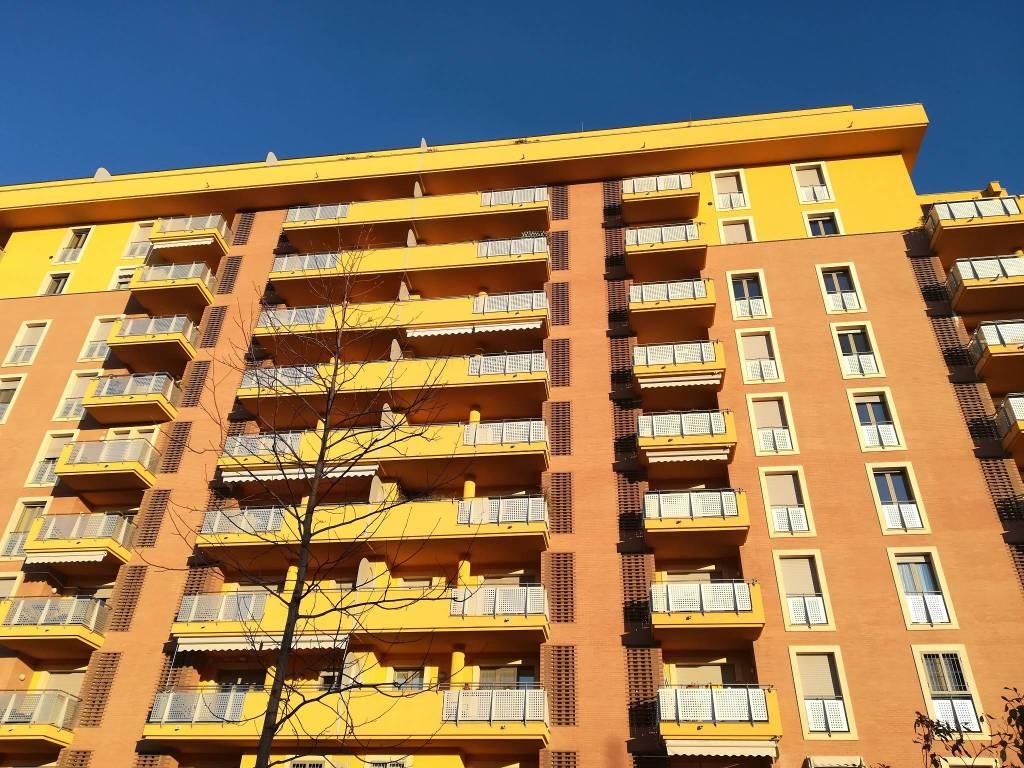 Appartamento in Vendita a Milano 21 Udine / Lambrate / Ortica:  2 locali, 71 mq  - Foto 1