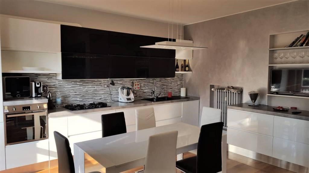 Foto 1 di Appartamento via San Giuseppe 16, Avigliana