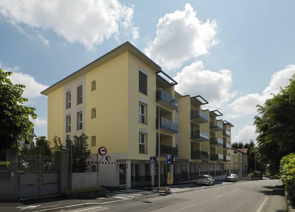 Negozio / Locale in affitto a Appiano Gentile, 1 locali, prezzo € 900 | PortaleAgenzieImmobiliari.it