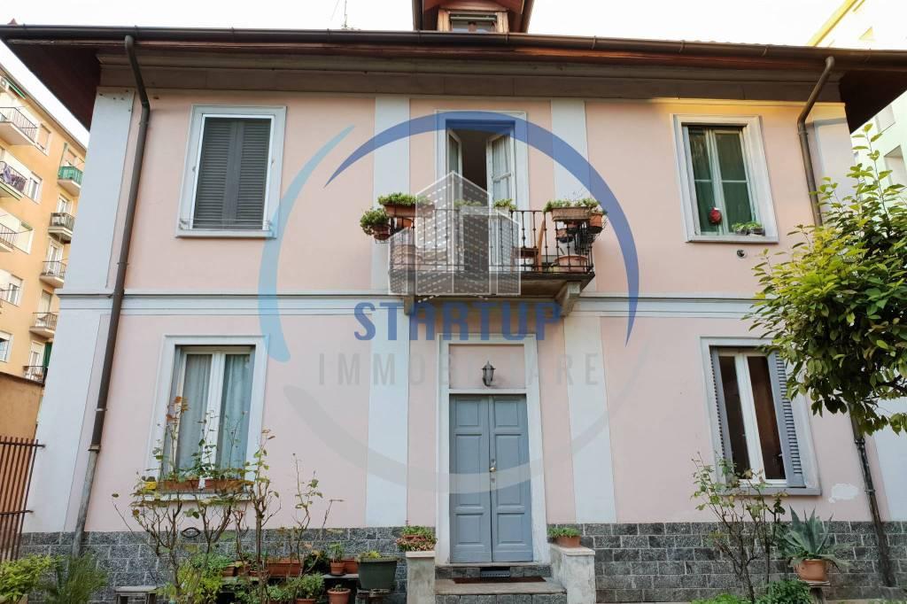 Appartamento in affitto a Sesto San Giovanni, 2 locali, prezzo € 700 | PortaleAgenzieImmobiliari.it