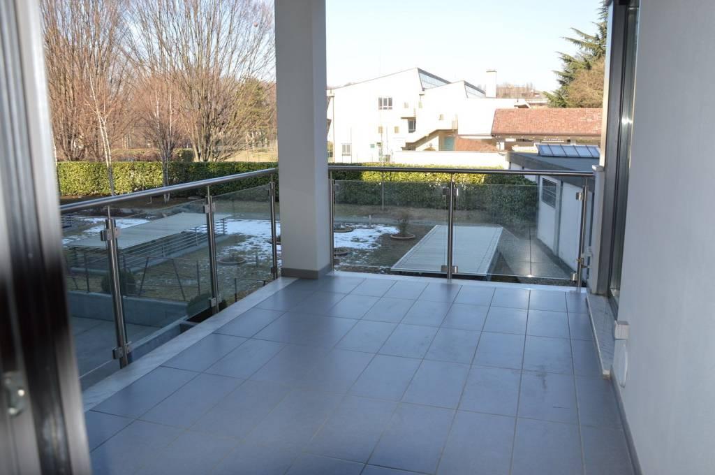 Appartamento in affitto Zona Vanchiglia, Regio Parco - piazza Alberto Pasini 7 Torino