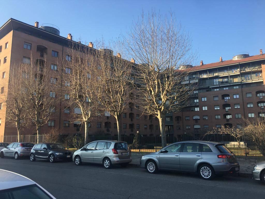 Appartamento in affitto Zona Parella, Pozzo Strada - via Chambery 4 Torino