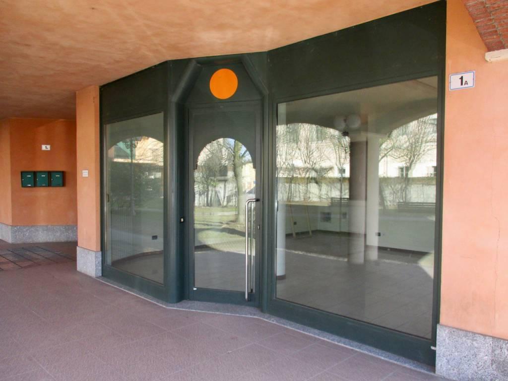 Negozio / Locale in vendita a Borgarello, 1 locali, prezzo € 44.000 | PortaleAgenzieImmobiliari.it