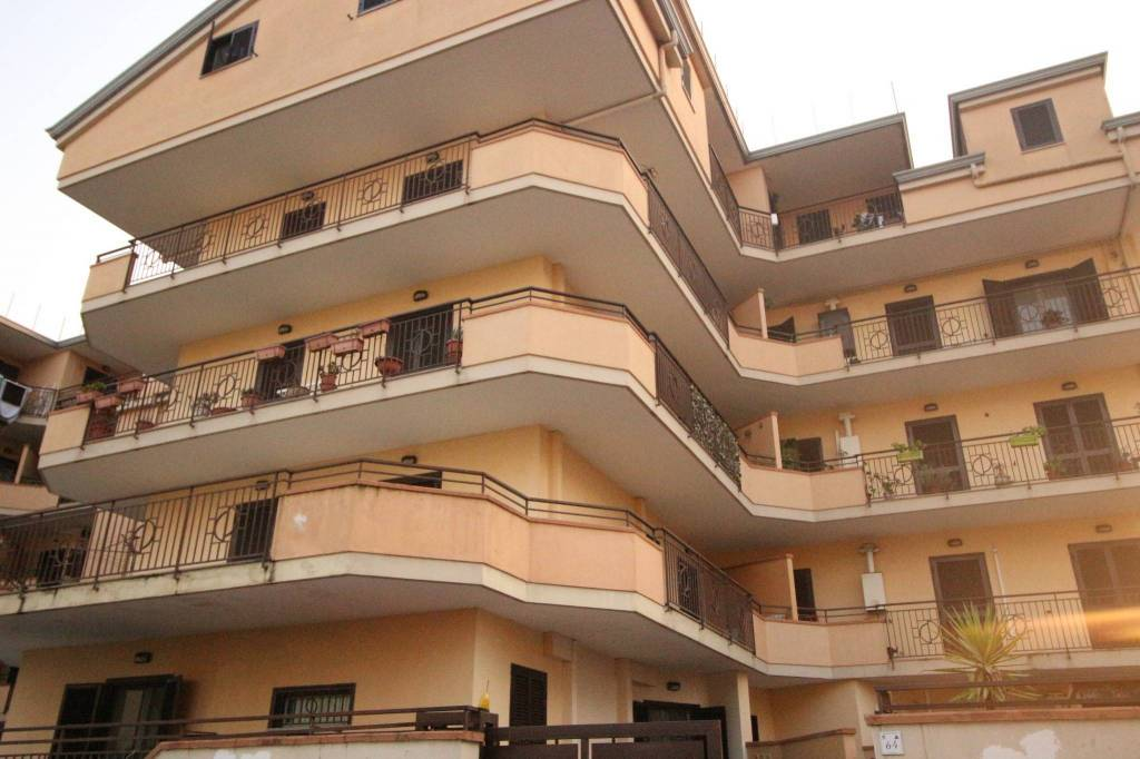 Appartamento in vendita via Spiniello 96 Acerra