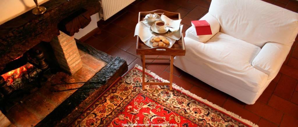 Villa in Affitto a Ferrara Periferia Est:  5 locali, 370 mq  - Foto 1