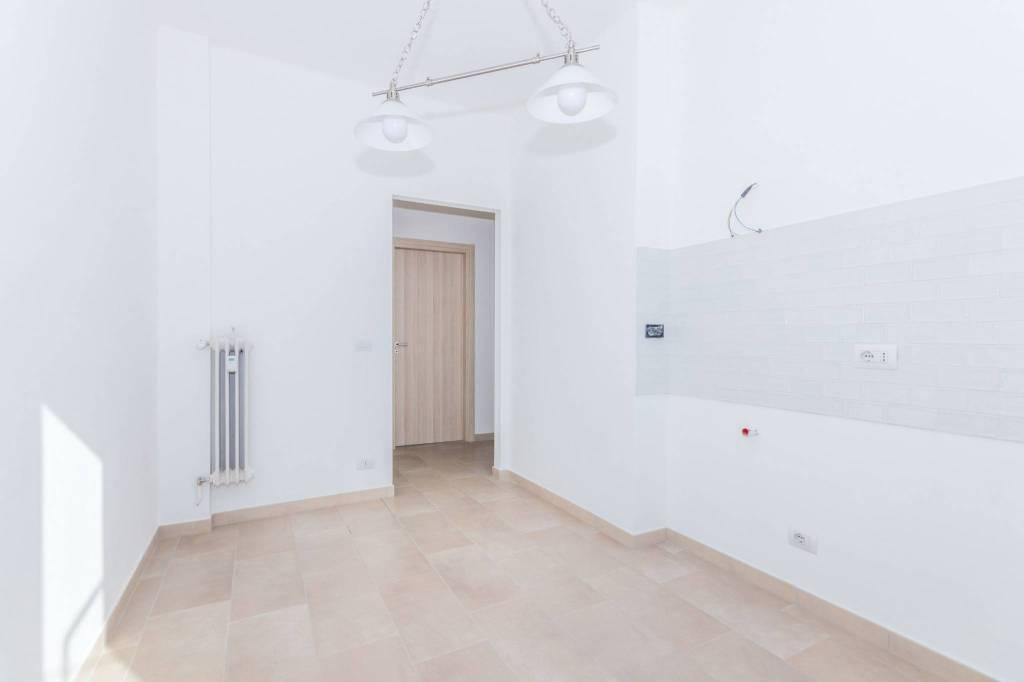 Appartamento in vendita Zona Cit Turin, San Donato, Campidoglio - corso Francia 95 Torino