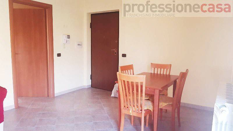 Appartamento in vendita a Piedimonte San Germano, 3 locali, prezzo € 70.000 | CambioCasa.it