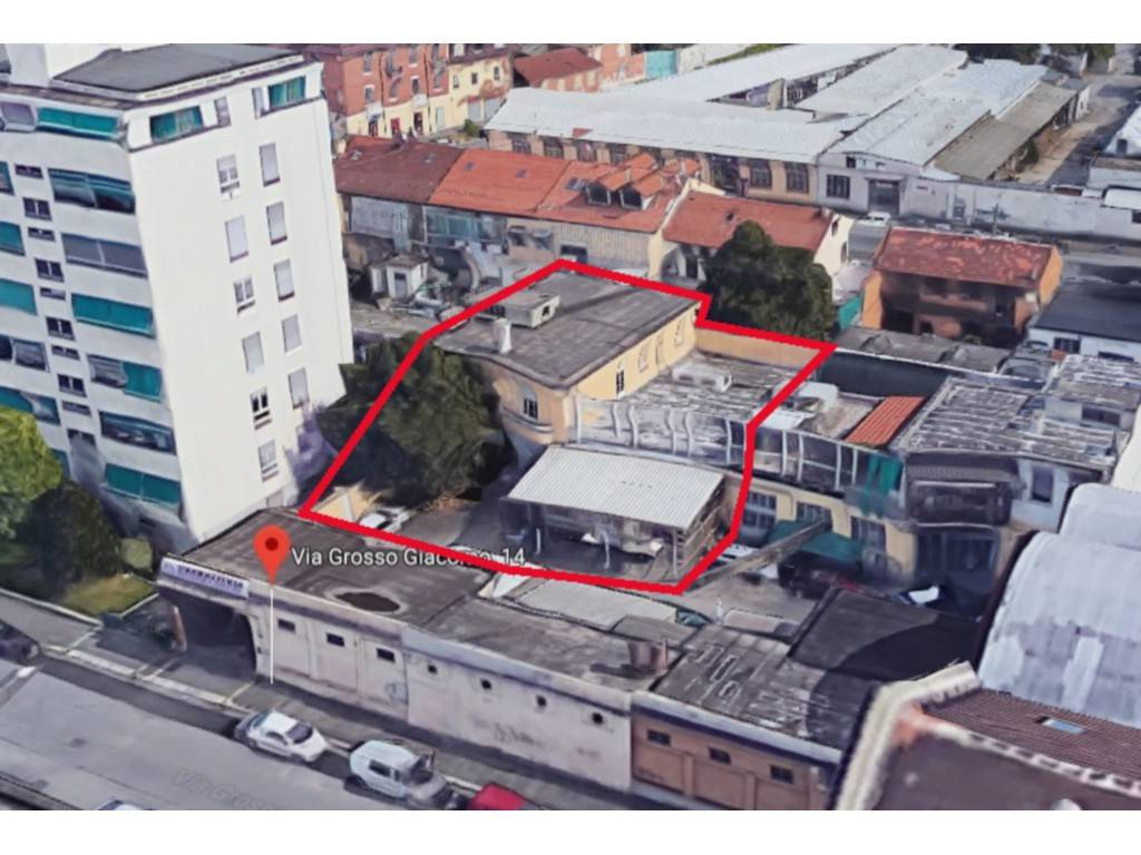 Appartamento in vendita a Torino, 5 locali, zona Zona: 13 . Borgo Vittoria, Madonna di Campagna, Barriera di Lanzo, prezzo € 120.000   CambioCasa.it