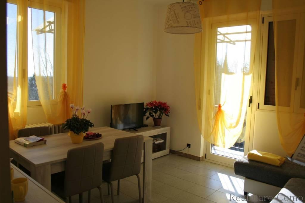 Appartamento in vendita a Tavernerio, 3 locali, prezzo € 99.000 | CambioCasa.it