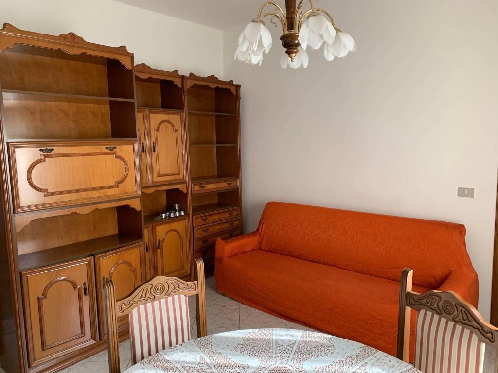 Appartamento in buone condizioni arredato in affitto Rif. 8803037
