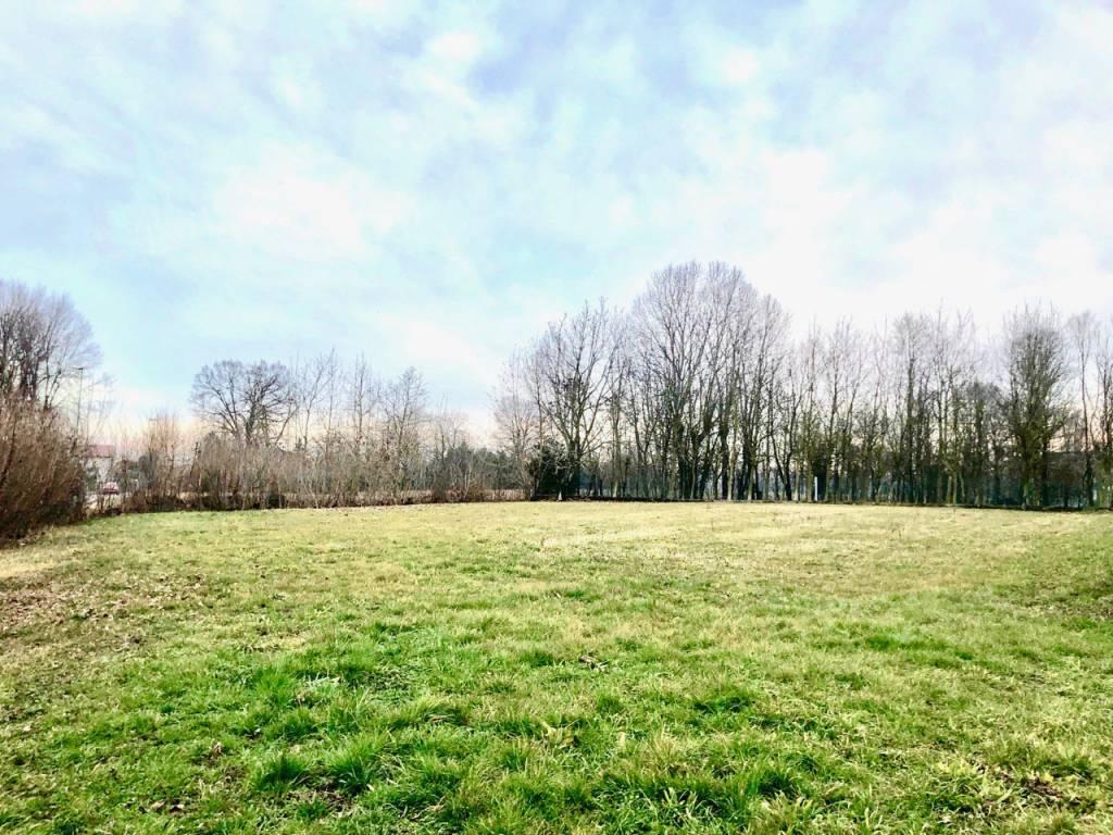 Terreno Edificabile Residenziale in vendita a Salzano, 9999 locali, prezzo € 70.000 | CambioCasa.it