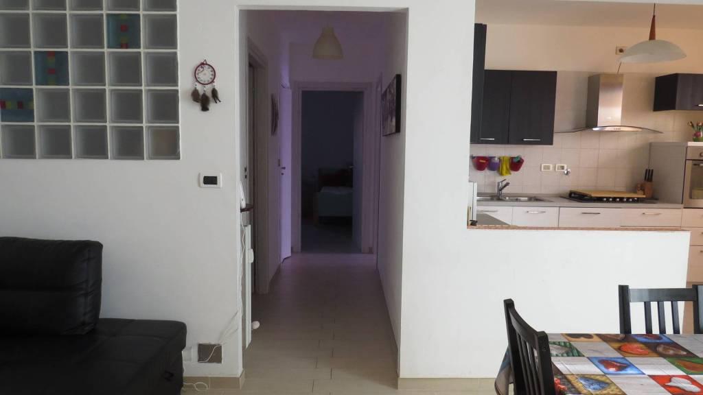 Foto 1 di Trilocale via Belvedere, Trofarello