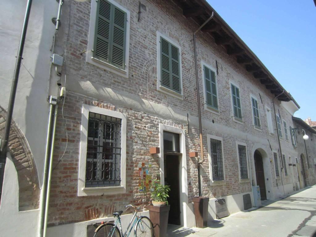 Appartamento in affitto a Cherasco, 1 locali, prezzo € 300 | PortaleAgenzieImmobiliari.it