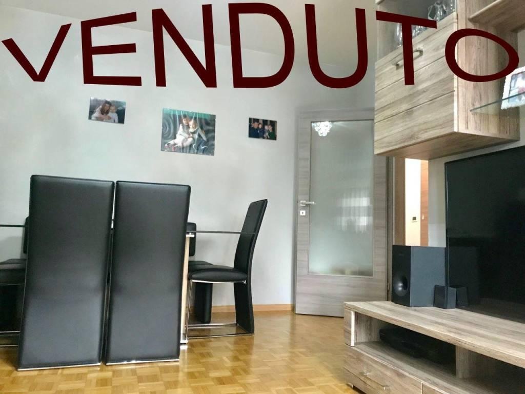 Appartamento in ottime condizioni arredato in vendita Rif. 8988586
