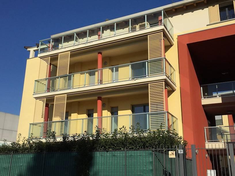 Appartamento in vendita a Novate Milanese, 1 locali, prezzo € 129.000 | CambioCasa.it