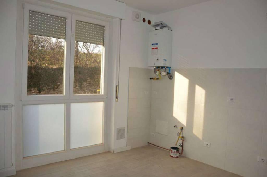 Appartamento in vendita a Cassano Magnago, 2 locali, prezzo € 70.000 | CambioCasa.it