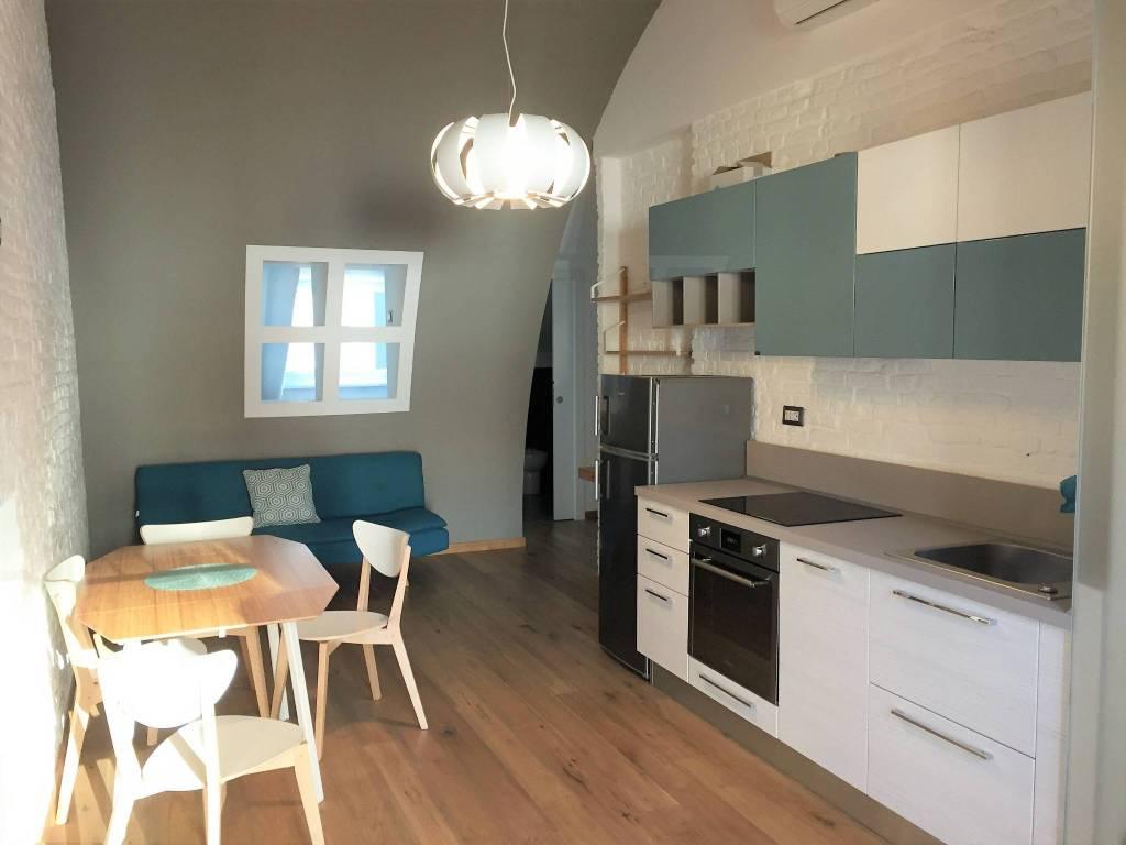 Appartamento in affitto Zona Crocetta, San Secondo - via Andrea Massena 26 Torino