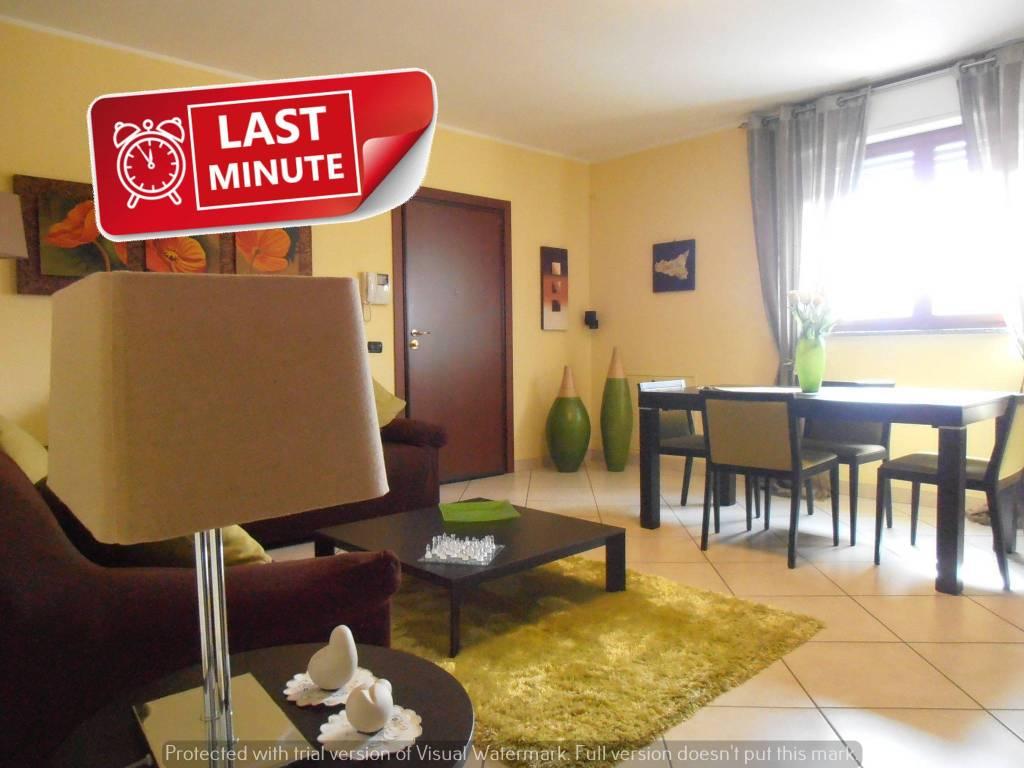 Appartamento in vendita Rif. 9260464