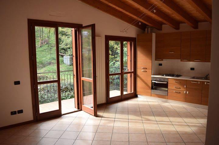 Appartamento in vendita a Concesio, 3 locali, prezzo € 139.000 | PortaleAgenzieImmobiliari.it