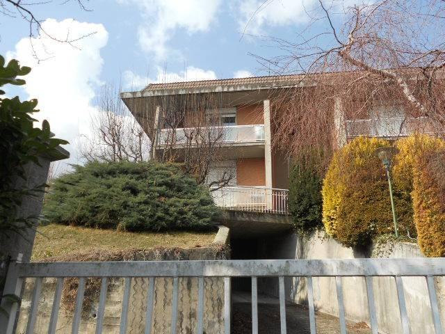 Appartamento in vendita Borgata Palmero Rubiana