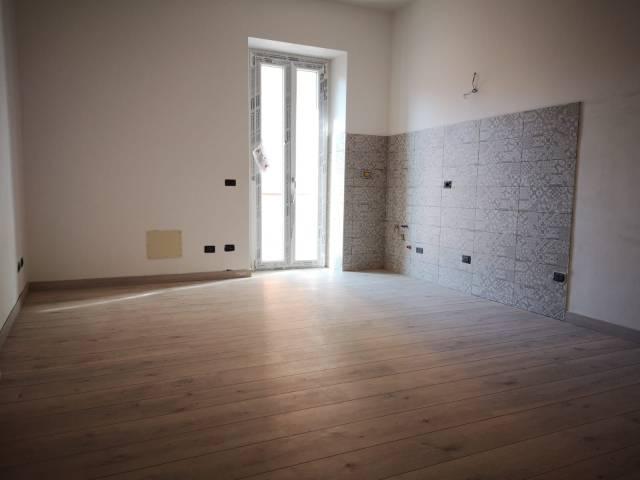 Appartamento trilocale in vendita a Albano Laziale (RM)