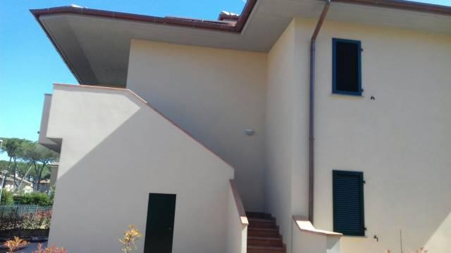 Appartamento trilocale in vendita a Castagneto Carducci (LI)