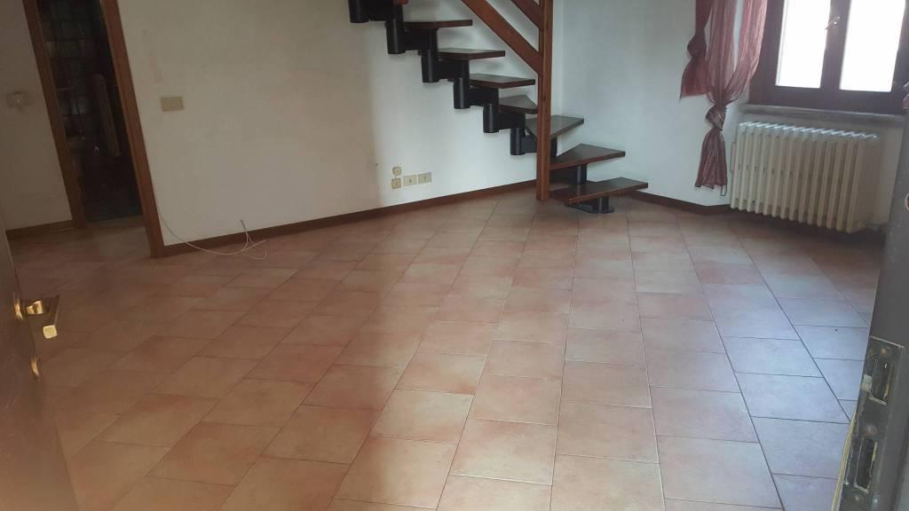 Appartamento in vendita a Pavia, 2 locali, prezzo € 120.000 | PortaleAgenzieImmobiliari.it