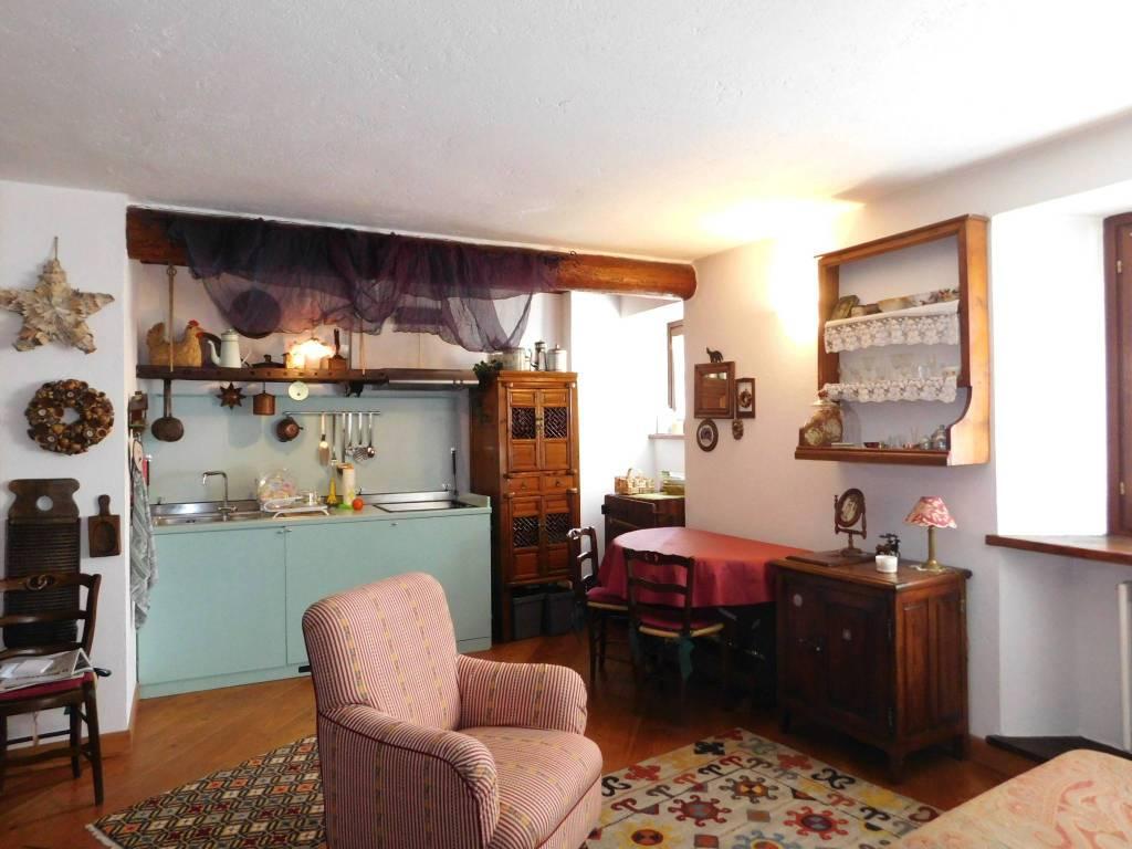 Appartamento in vendita indirizzo su richiesta Sauze d'Oulx