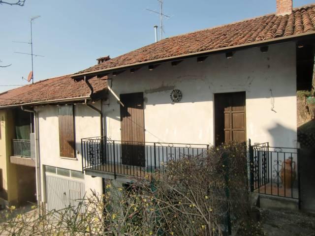 Soluzione Indipendente in vendita a Inverigo, 4 locali, prezzo € 255.000 | Cambio Casa.it